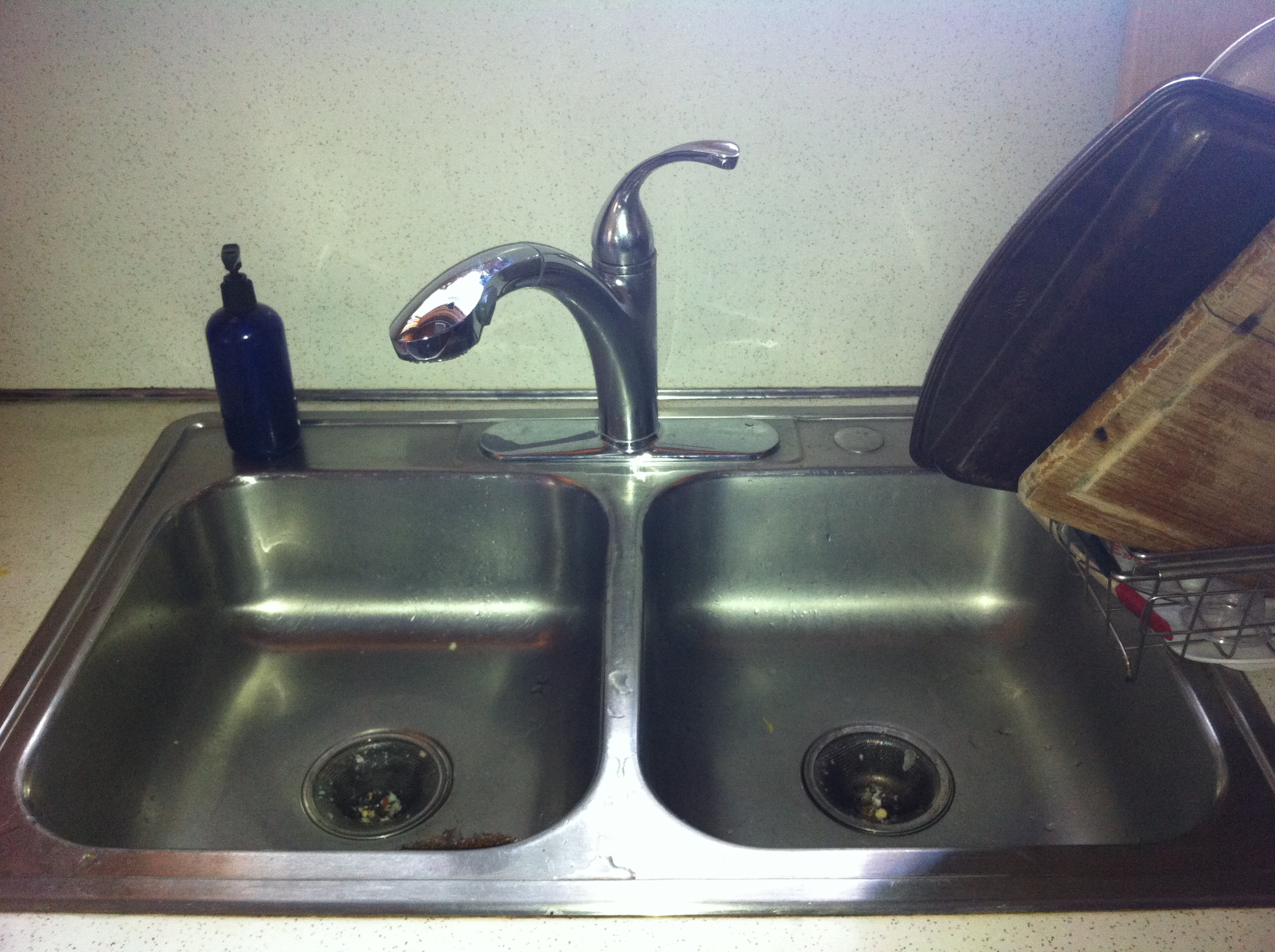 Best Of No Hot Water Kitchen Sink - Taste